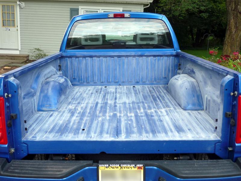 Monstaliner do it yourself roll on truck bed liner m z solutioingenieria Image collections